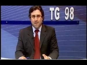 Sergio Rizzo altra figura storica dell'emittente