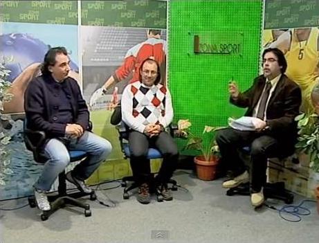 """Il settimanale sportivo """"Zona Sport"""""""