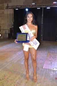 Noemi Latino Miss Eleganza