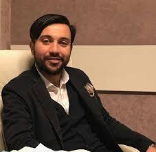 Il consigliere comunale, Giuseppe Todaro