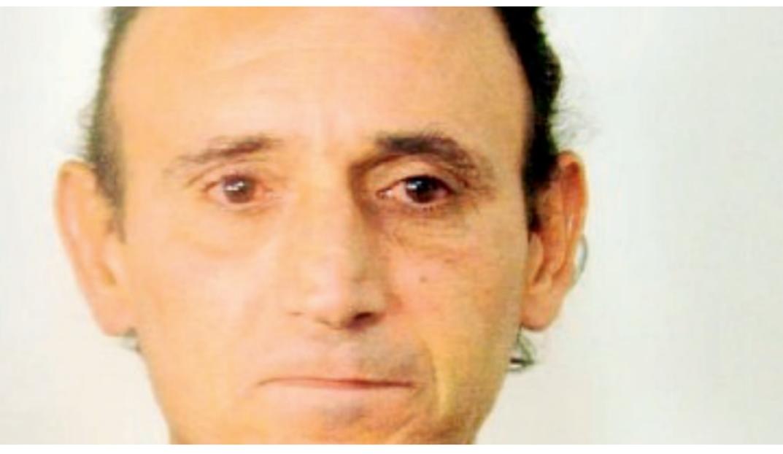 Paolo Maronia, 48 anni, vittima dell'omicidio.