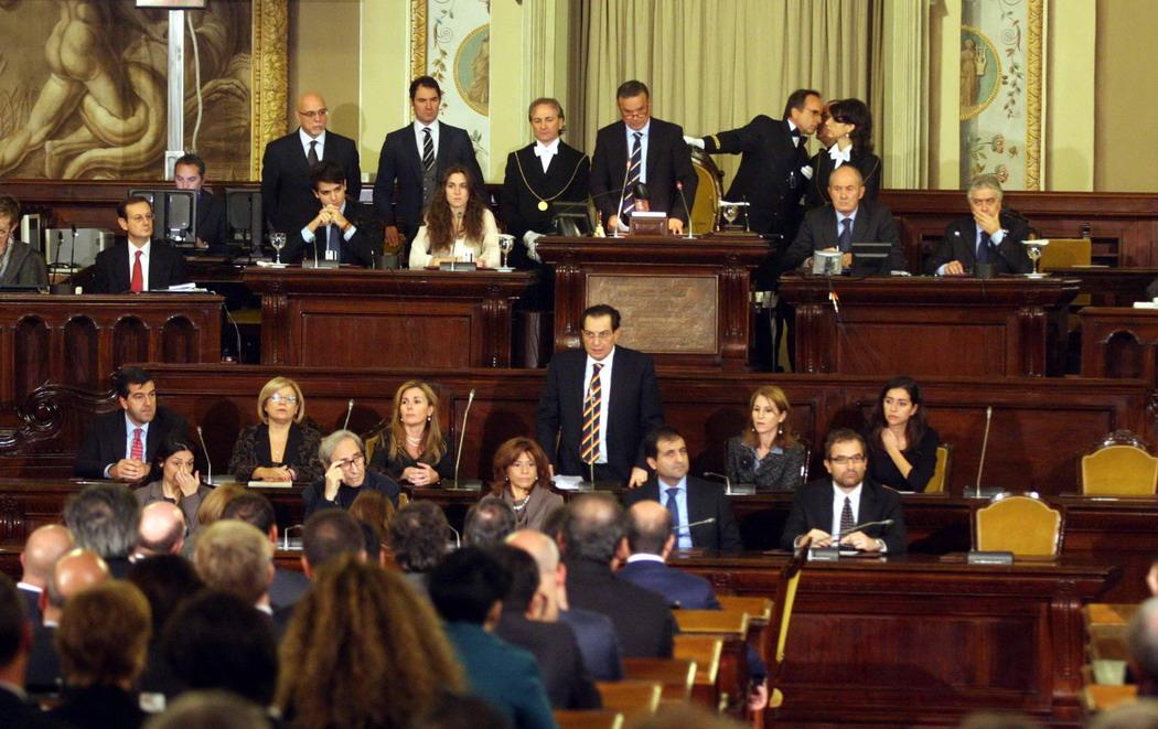 Ars: approvato bilancio, ma è altissima la tensione$