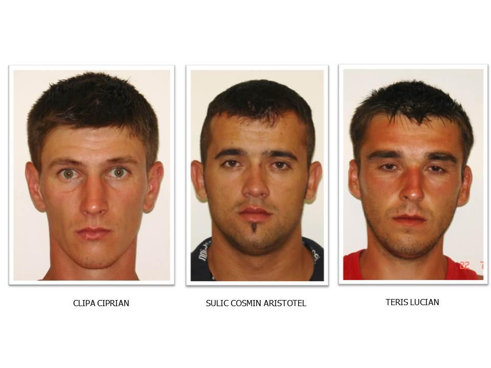 SERRADIFALCO – Arrestati tre romeni per furto di carburante