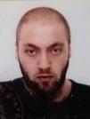 Stefano Alfano il giovane 28 enne vittima dell'incidente