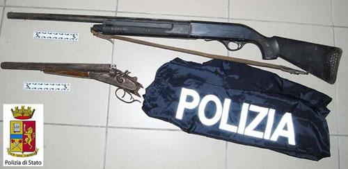 fucile