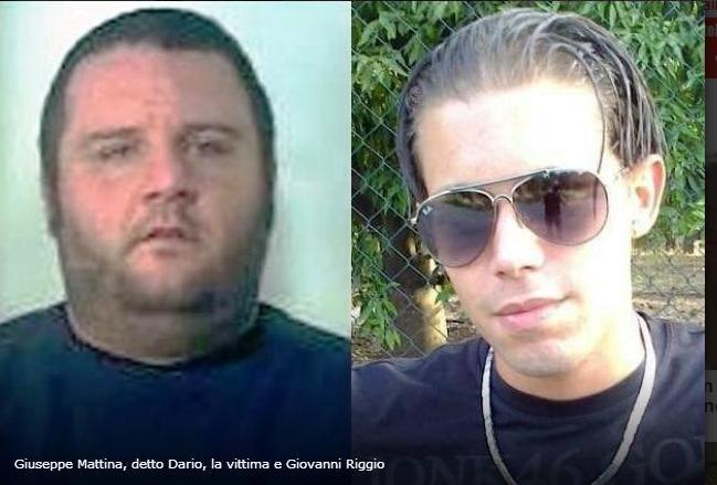 FAVARA –  Omicidio Matina: Giovanni Riggio resta in carcere