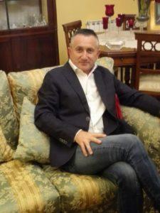Mimmo Randisi, confermato Presidente Provinciale Cna.