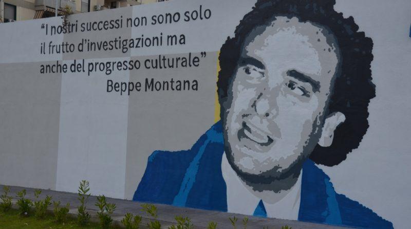 BEPPE MONTANA
