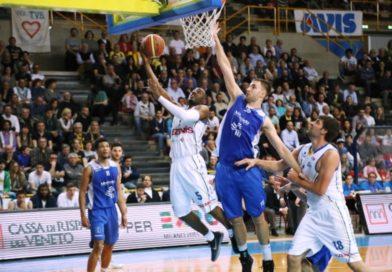 BASKET – Fortitudo Agrigento battuto in casa da Monferrato, play-off a rischio