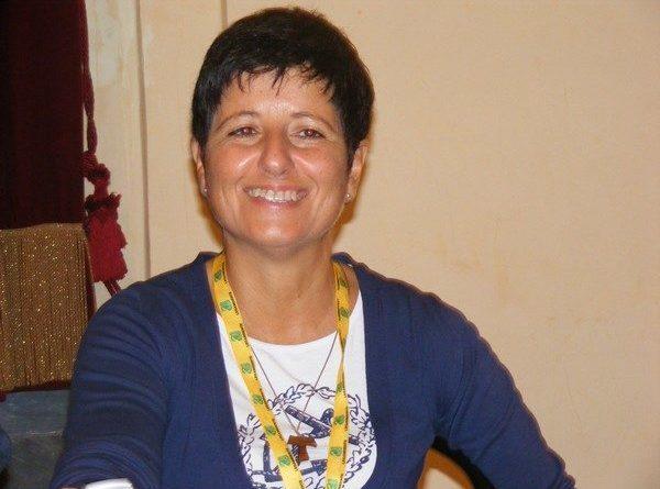 Claudia Casa direttore legambiente sicilia