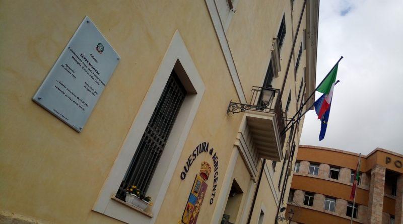 AGRIGENTO – Entra illegalmente in Italia. Arrestato dalla Polizia di Stato