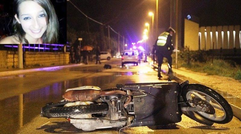 AGRIGENTO – Morte Chiara La Mendola: condannati in Appello 2 funzionari del comune