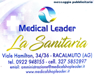Medical Leader - La Sanitaria
