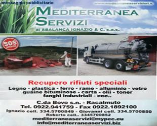 Mediterranea Servizi