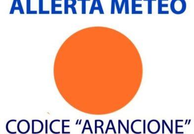 Allerta meteo Arancione: Protezione Civile del Libero Consorzio attiva sala mobile e numero di telefono per le emergenze