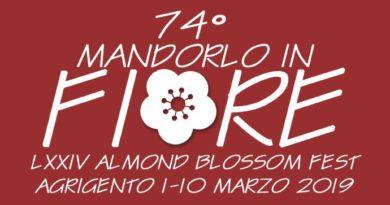AGRIGENTO – 74^ Mandorlo in Fiore: il video promozionale approda al sito ufficiale della Regione Siciliana.