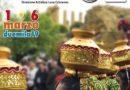 """AGRIGENTO – Mandorlo in fiore 2019, il festival """"I Bambini del Mondo"""" patrocinato dall'Unesco"""