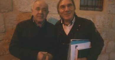 RACALMUTO – Circolo Unione, Nicolò Marchese riconfermato presidente