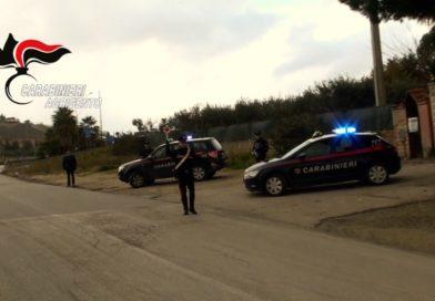 CANICATTI' – Vile aggressione ad un'anziana per rapina, arrestato romeno