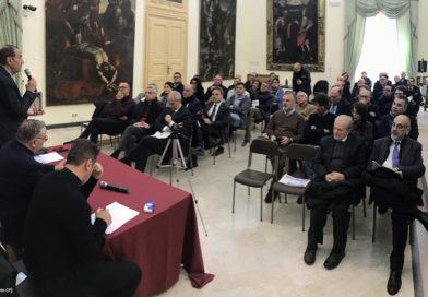 AGRIGENTO – Il Cardinale Montenegro propone una cabina di regia per affrontare i problemi della provincia