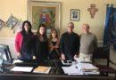 REALMONTE – Melissa Arcuri vice Sindaco al posto del padre stroncato da un infarto