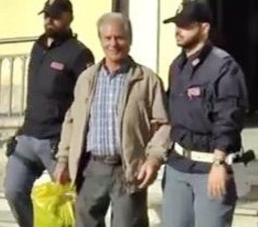 PALMA DI MONTECHIARO – Scarcerato Domenico Sambito condannato a 18 anni per tentato omicidio