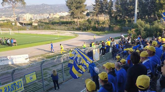 """ECCELLENZA – 28^giornata, il Licata vince a Sant'Agata ed è in """"D"""""""