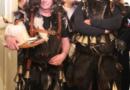 """MANDORLO IN FIORE 2019 – Al gruppo sardo """"Mamutzones"""" il premio """"Ugo Re Capriata"""""""
