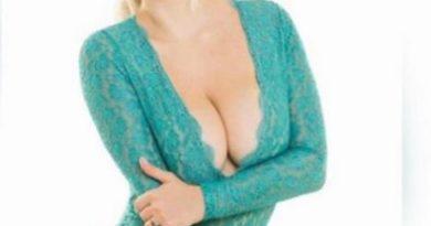 Dall'Argentina nuovi scatti sexy per Wanda Nara[FOTO]