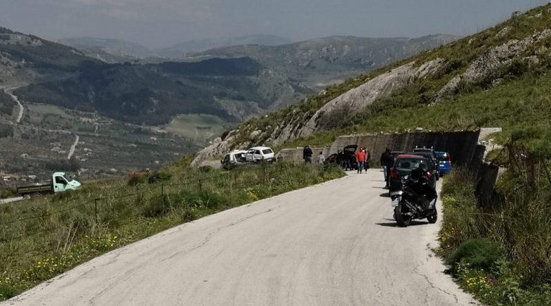 Sciacca- Caltabellotta, scontro tra due auto: muore 80enne