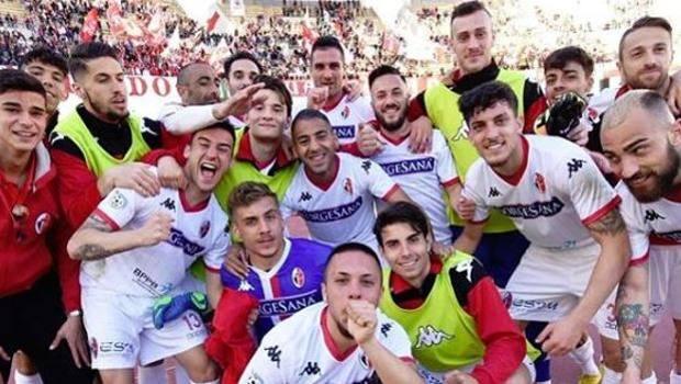 SERIE D – Il Bari vince a Troina ed è in Serie C