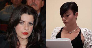 AGRIGENTO – Nuovo attacco di Nuccia Palermo a Daniela Catalano