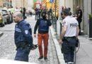 Pacco bomba a Lione: 8 feriti