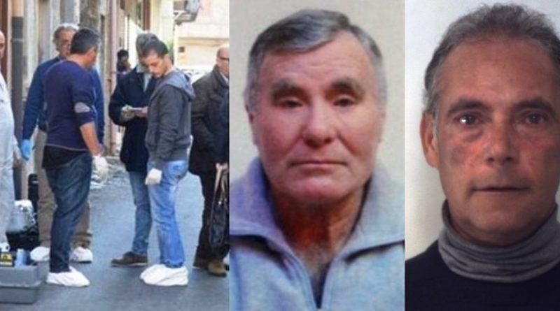 CATTOLICA ERACLEA – Va ai domiciliari Gaetano Sciortino accusato dell'omicidio del marmista