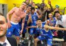 BASKET – L'Orlandina vince gara 3 a Biella ed è in semifinale