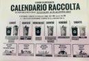 RACALMUTO – Temporanea modifica al calendario dei rifiuti