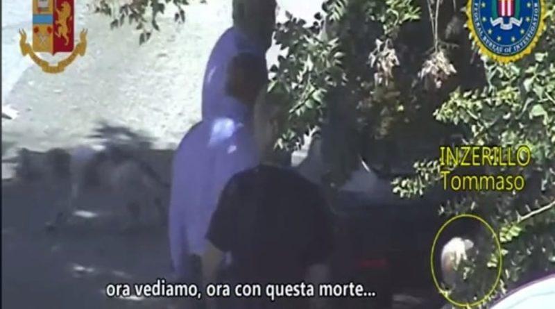 """OPERAZIONE """"NEW CONNECTION"""" – Asse tra Palermo e New York, il ritorno dei clan Inzerillo e Gambino: 19 fermi [VIDEO]"""