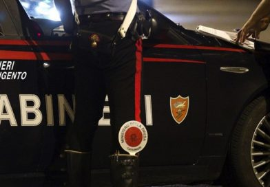AGRIGENTO – Rapinata prostituta, arrestato 40enne