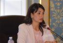 POLITICA – Anche Rossana Cannata adersice a Fratelli d'Italia