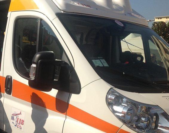 PALMA DI MONTECHIARO – 19enne in fin di vita dopo incidente stradale autonomo