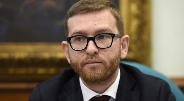 MONTEDORO – Domani visita del Ministro per il Sud Provenzano