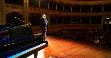 AGRIGENTO – Presentata stagione 2019/2020 del teatro Pirandello [FOTO]