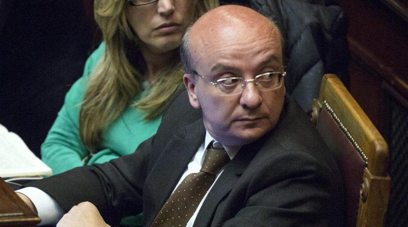 CORSI D'ORO –  L'ex deputato Francantonio Genovese condannato a 6 anni e 8 mesi