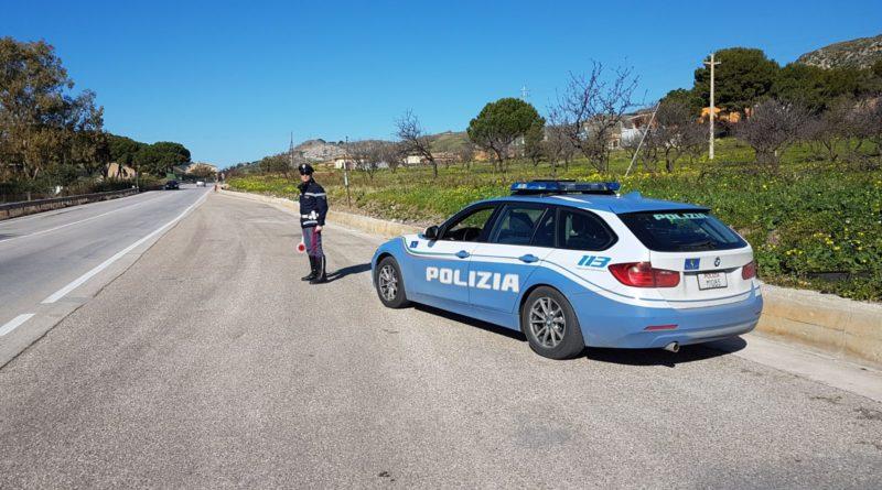 AGRIGENTO – Trasporto irregolare di animali vivi, scatta maxi multa