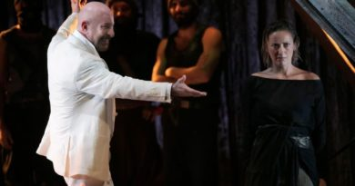 "AGRIGENTO – Sabato e domenica al Teatro Pirandello ""Antigone"""
