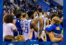 BASKET – Terza vittoria di fila per la Fortitudo Agrigento battuto anche Torino
