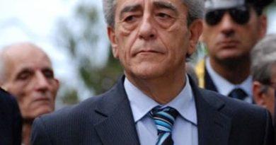 AGRIGENTO – E' morto Piero Macedonio