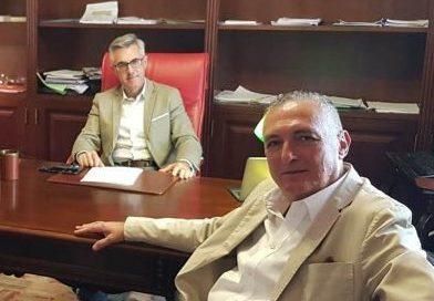 AGRIGENTO – Asp, a Mazzara le funzioni di Santonocito