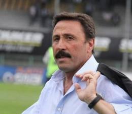 ECCELLENZA – Totò Vullo è il nuovo allenatore dell'Akragas