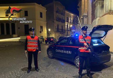 """AGRIGENTO – Operazione """"Piazza pulita 2"""": un arresto[VIDEO]"""